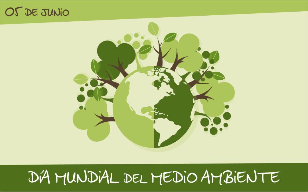El cuidado del medio ambiente es tarea de todos